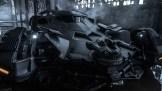 BatMobile in Batman vs Superman 1