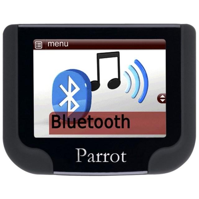 Car Bluetooth System