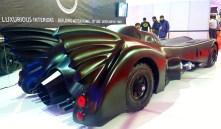 Executive Modcar Trendz' Batmobile 1