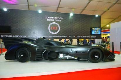 Executive Modcar Trendz' Batmobile 4
