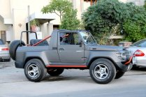MKraft Maruti Suzuki Gypsy 3