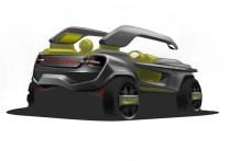Mahindra Dune Bug Concept 3