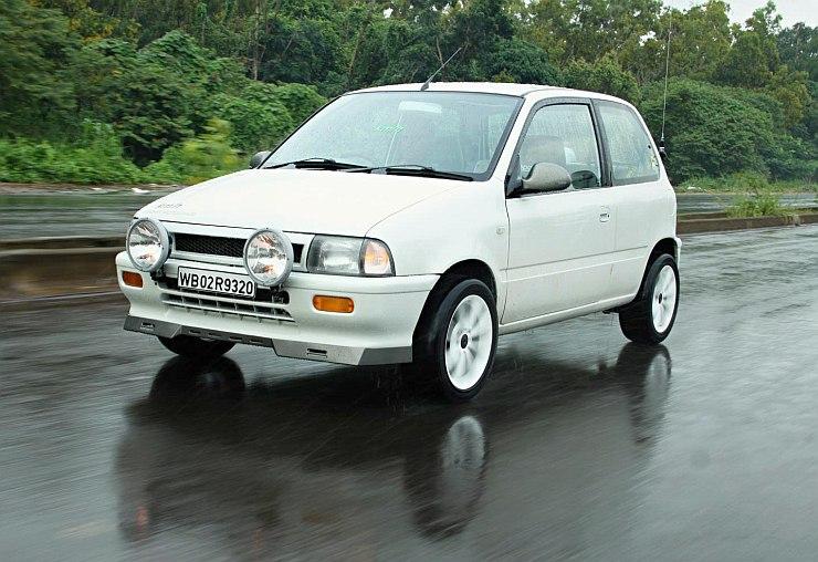 Zen Car Modified Image >> 5 Tastefully Modified Maruti Suzuki Zen Hatchbacks You'll Simply Love