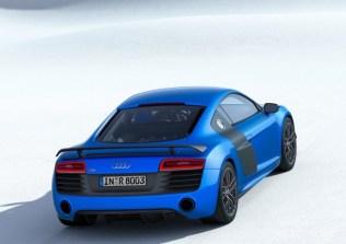 2015 Audi R8 LMX Supercar 4