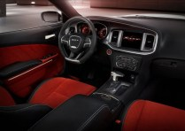 2015 Dodge Charger Hellcat 2