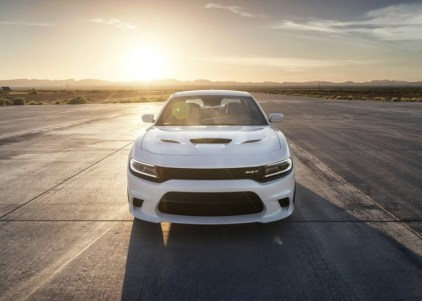 2015 Dodge Charger Hellcat 5