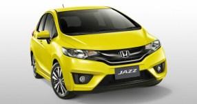 2015 Honda Jazz 4