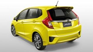 2015 Honda Jazz 5