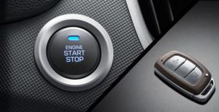 2015 Hyundai iX25 SUV 14