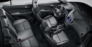 2015 Hyundai iX25 SUV 22