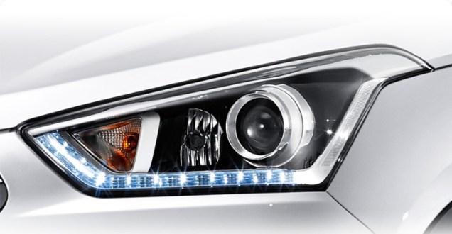 2015 Hyundai iX25 SUV 29