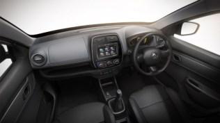 2015 Renault Kwid Budget Hatchback 10