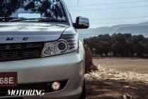 2015 Tata Safari Storme SUV Facelift 3