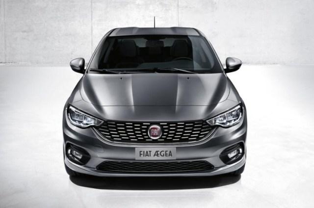 2016 Fiat Aegea Sedan 5
