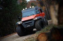 Avtoros Shaman 8X8 ATV 2