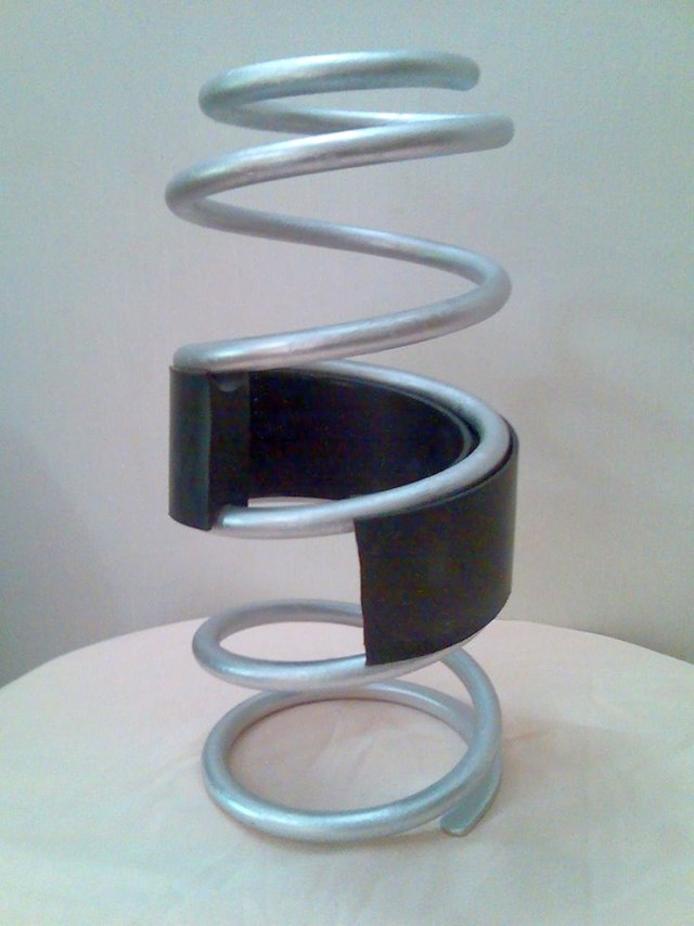 Coil Spring Assister 3