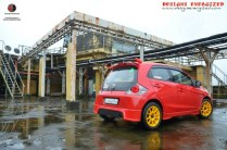 Honda Brio Modified 2