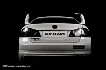 Honda Civic Turbo 6