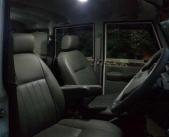 Mahindra Bolero Custom 5