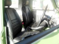 Nissan Patrol P60 or Jonga 4