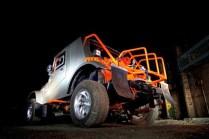 Performance Auto's Mahindra Rally Thar 3