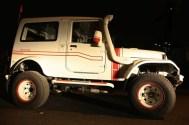 Performance Auto's Mahindra Thar EVO Custom 3