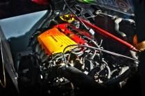 Team MARS' Peugeot 309 Drag Master 2