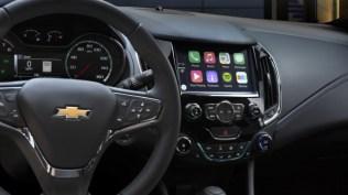 All-New 2016 Chevrolet Cruze Sedan 7