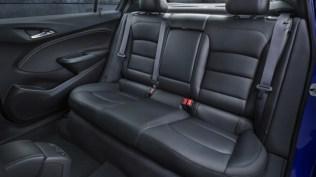 All-New 2016 Chevrolet Cruze Sedan 9