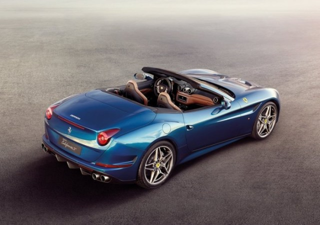Ferrari California T 3