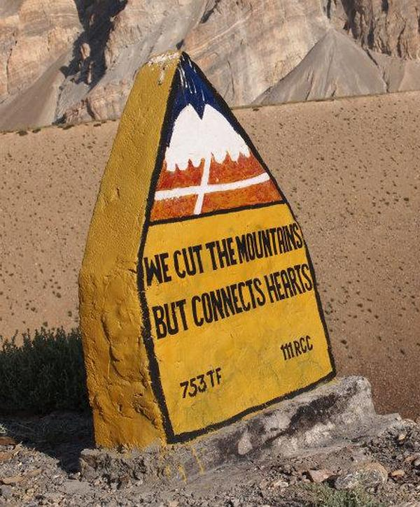 Funny Road Sign 32