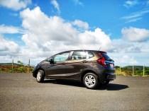 Honda Jazz review 1