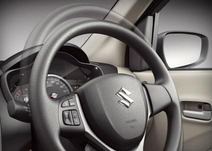 Maruti Suzuki Celerio Diesel 5