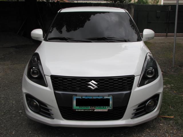 Maruti Suzuki Swift Modified 5