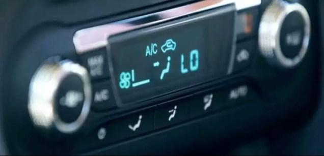 Ford Figo Aspire Compact Sedan 14