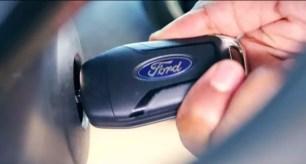 Ford Figo Aspire Compact Sedan 16