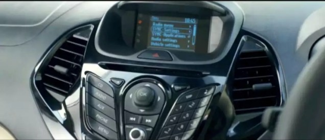 Ford Figo Aspire Compact Sedan 17