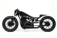Mean Green Customs' Nevermore 350 5