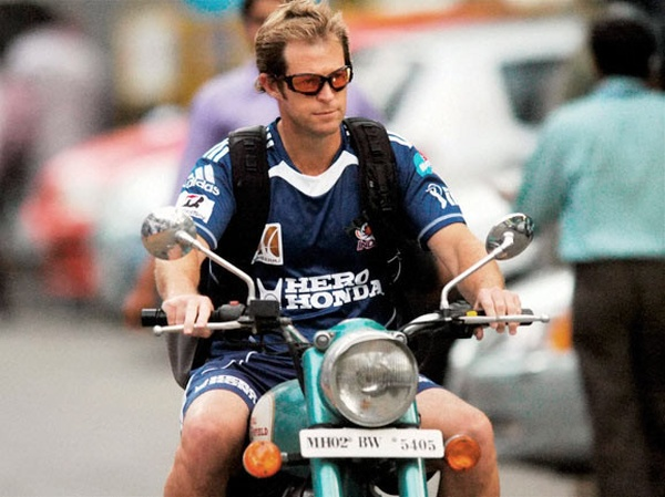 11 Celebrities Who Ride Royal Enfield Motorcycles