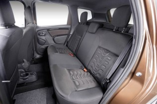 Renault Duster Interiors 2