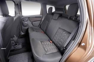 Renault Duster Interiors 2