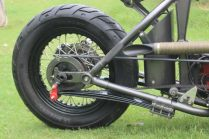 TNT Motorcycles' Royal Enfield Kamaani Custom 5