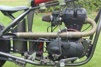 TNT Motorcycles' Royal Enfield Kamaani Custom 7