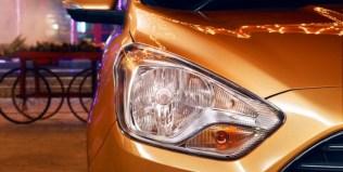 2015 Ford Figo Hatchback 9