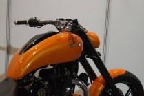 Bulleteer Customs' Murcielago 540 Custom 3