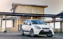 Design Energized's Ford Figo RS 4