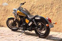 XLNC Customs' Pegasus 4