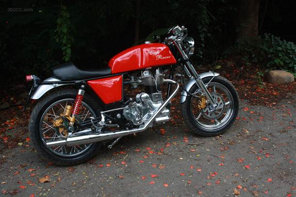 Cheapest Cafe Racer Bikes In India
