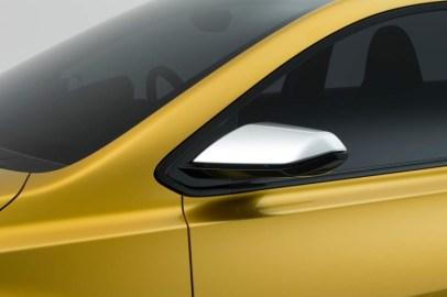 Datsun Go-Cross Compact SUV Concept 12