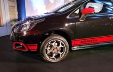 Fiat Punto Abarth 2